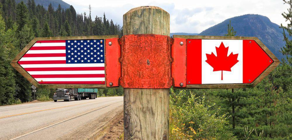 Bạn muốn đi du học ở Canada hoặc Hoa Kỳ
