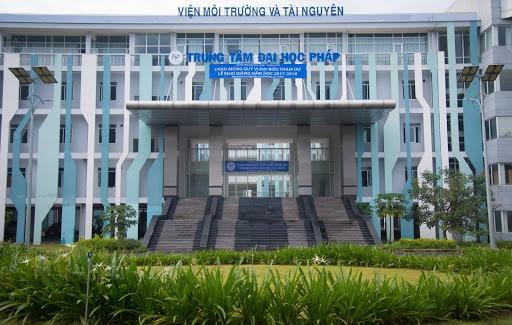 Đại học Việt Pháp