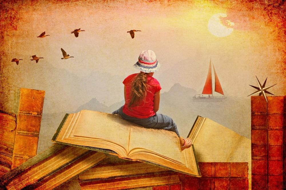 Hãy theo đuổi giấc mơ – Giấc mơ sẽ theo đuổi bạn
