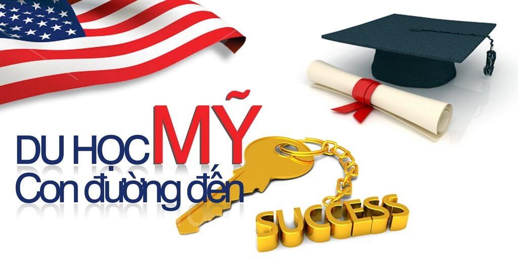 Điều kiện để du học Mỹ