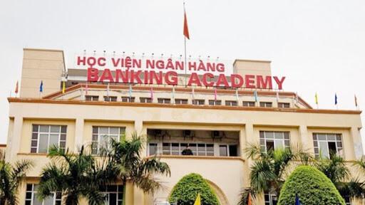 Học viện Ngân hàng (Hà Nội)