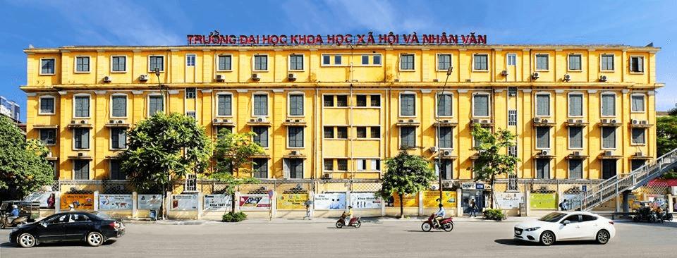 Đại học Khoa học Xã hội & Nhân văn Hà Nội