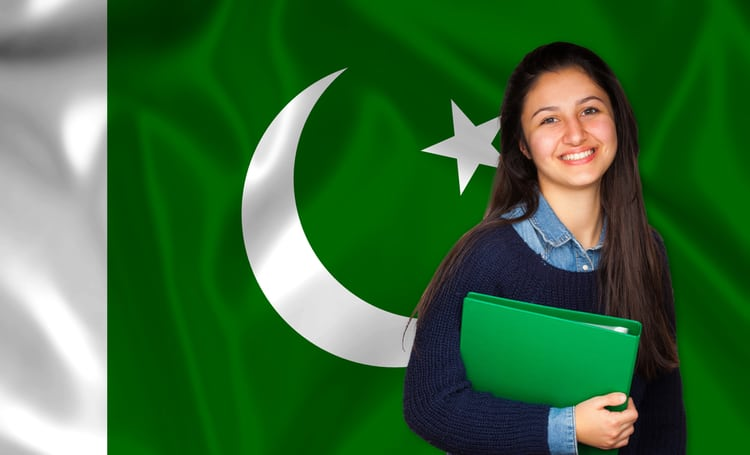 du học Pakistan