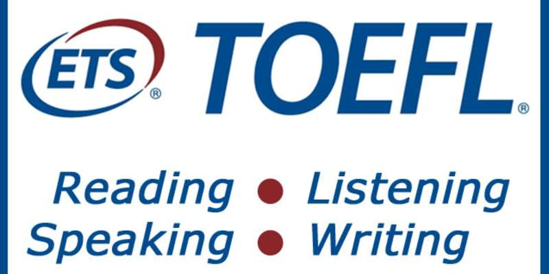 TOEFL iBT là bài thi tích hợp cả 4 kĩ năng với mức điểm 0 - 120 điểm