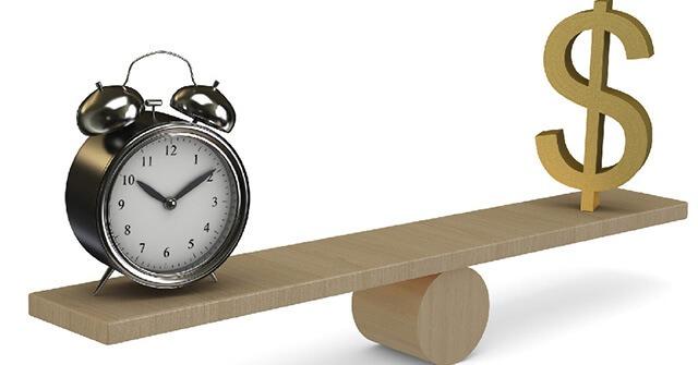 Tiết kiệm thời gian là tiết kiệm tiền bạc