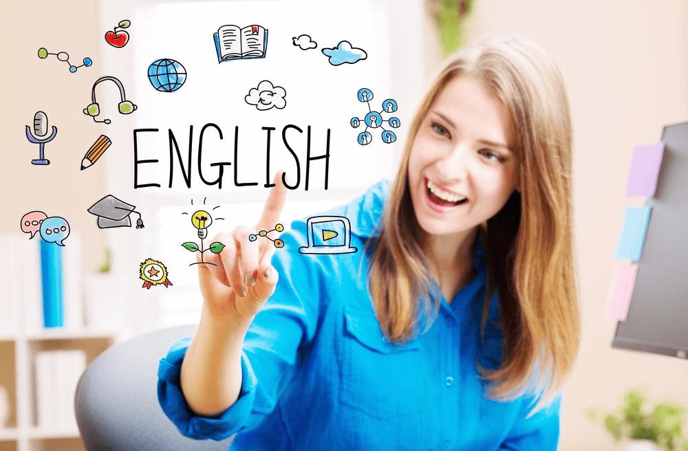 Tiếng Anh là chiếc chìa khóa giúp đi du học thành công