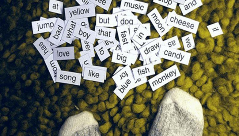 Trau dồi nhiều từ vựng là yếu tố cần thiết trong quá trình học ngoại ngữ