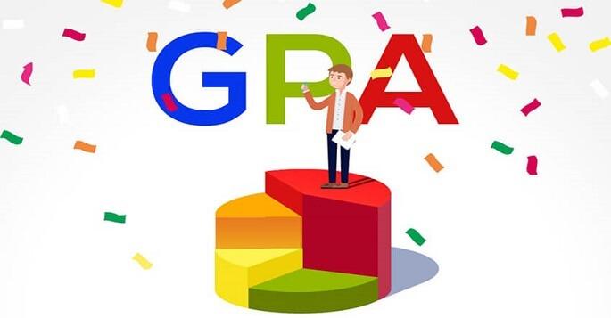 GPA - Mối quan tâm của những sinh viên muốn có học bổng tại Mỹ