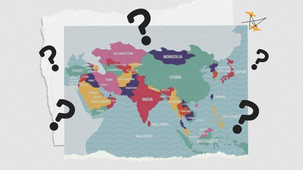 Liệu rằng trong số các nước Châu Á, du học nước nào rẻ nhất?