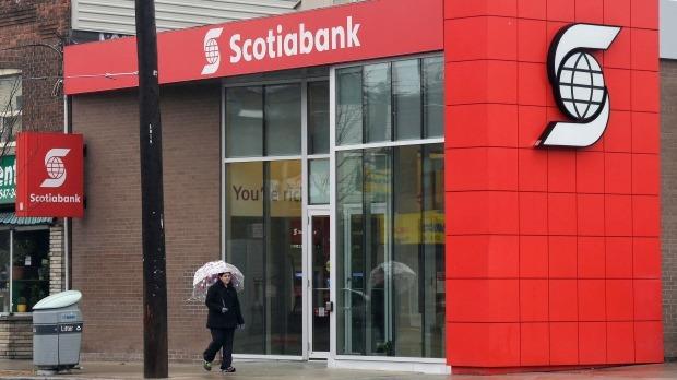 Scotiabank - Tổ chức tài chính hàng đầu tại Canada.