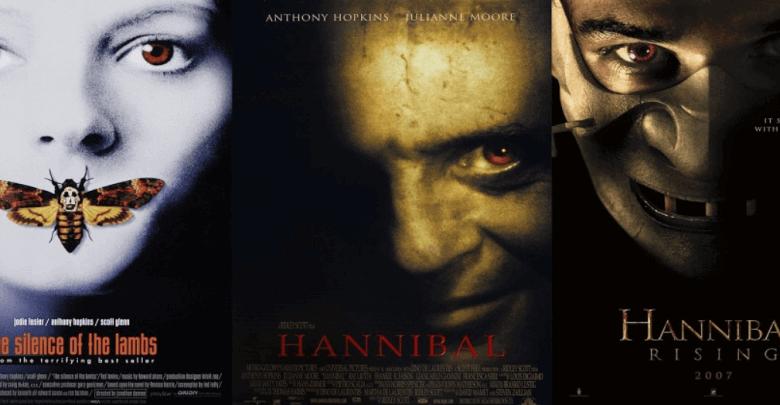 Hannibal là bộ phim hay thể loại kinh dị