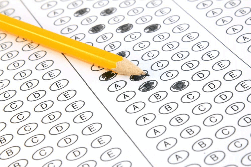 Download answer sheet TOEIC mẫu phiếu 2020