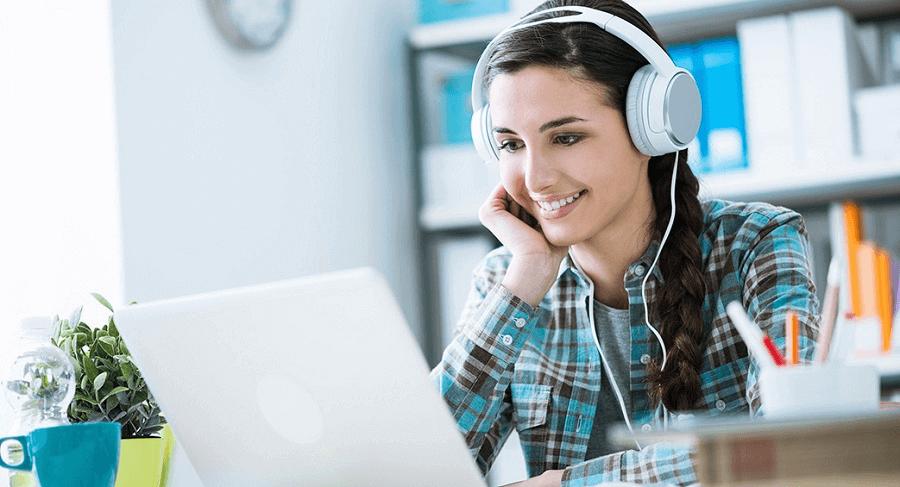 Những trang web nào giúp cải thiện kỹ năng nghe của bạn?