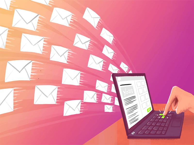 Những bước giúp thành thạo cách viết email bằng tiếng Anh