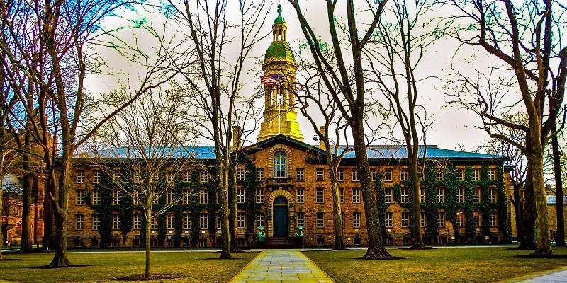 Trường đại học Princeton