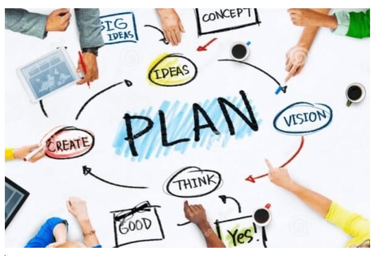 Lên kế hoạch cụ thể cho bản thân