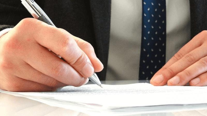 Cách viết mẫu đơn xin nghỉ phép bằng tiếng Anh đơn giản nhất