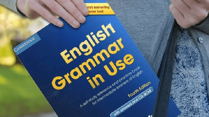 Download English Grammar In Use For Intermediate Miễn Phí (PDF + Audio)