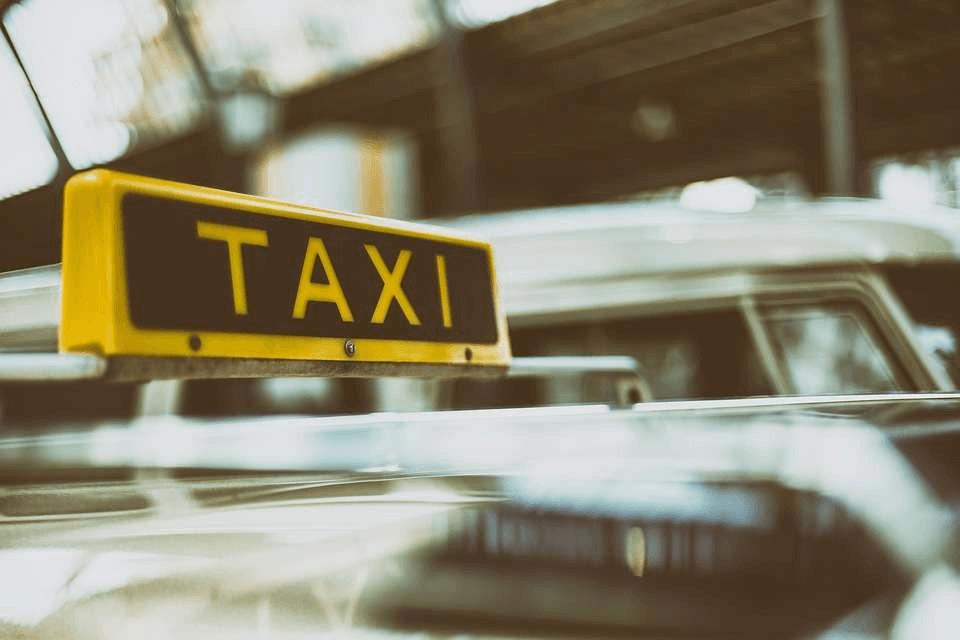 Hãy sử dụng những câu này khi đi taxi
