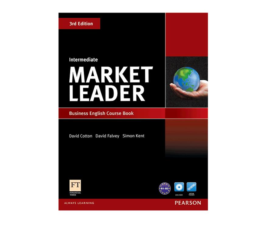 Giáo trình Market Leader cho người đi làm