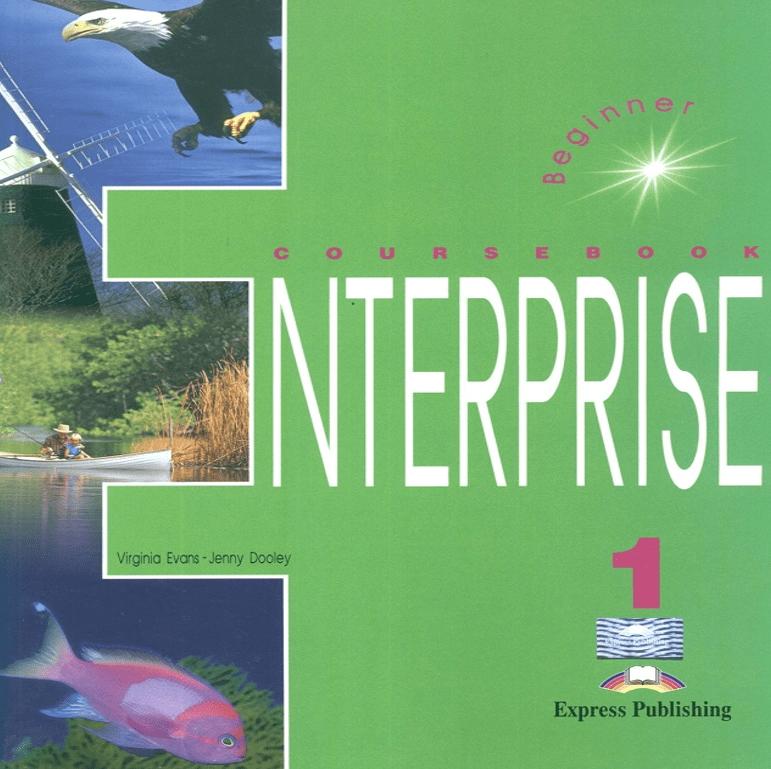 Giáo trình tiếng Anh giao tiếp Enterprise