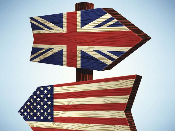 Thi IELTS nên học Anh Anh hay Anh Mỹ