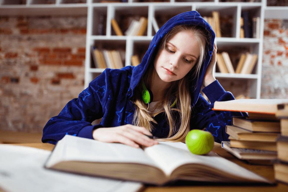 Một trong những kinh nghiệm học IELTS hiệu quả là thường xuyên làm bài test thử
