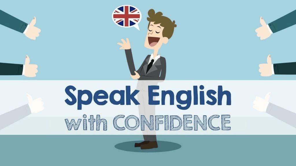 Học những mẫu câu giao tiếp thông dụng để nói tiếng Anh một cách tự tin