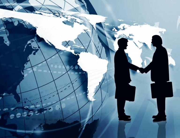 Triển vọng ngành tiếng Anh thương mại
