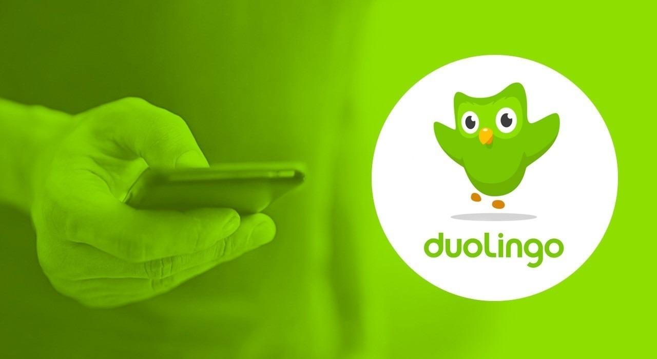 Phần Mềm Đọc Tiếng Anh Duolingo