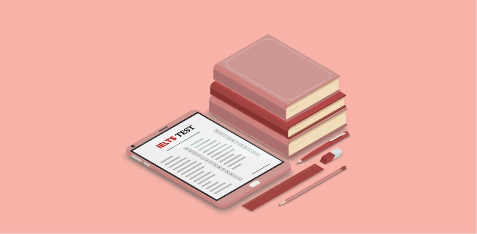 Tổng hợp đề thi – Các sách ôn luyện thi IELTS làm bài test cơ bản