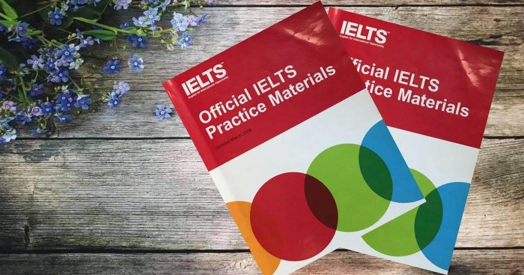 Tất nhiên chúng ta không thiếu tài liệu IELTS nhưng cần chọn cho kỹ lưỡng