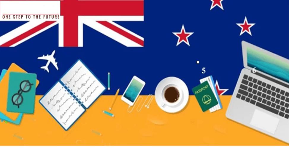 Xin visa du học New Zealand là một trong những yêu cầu bắt buộc để đi du học
