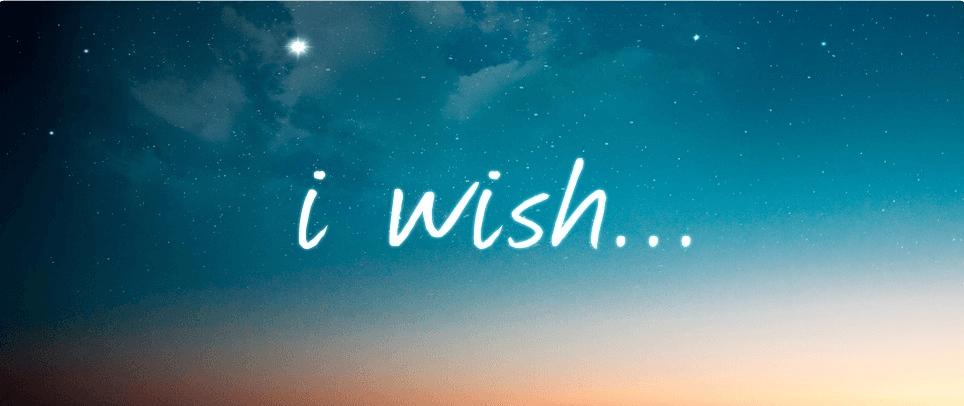 Câu điều ước (Wish/ If only) trong tiếng Anh