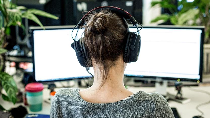 IELTS Listening hiệu quả