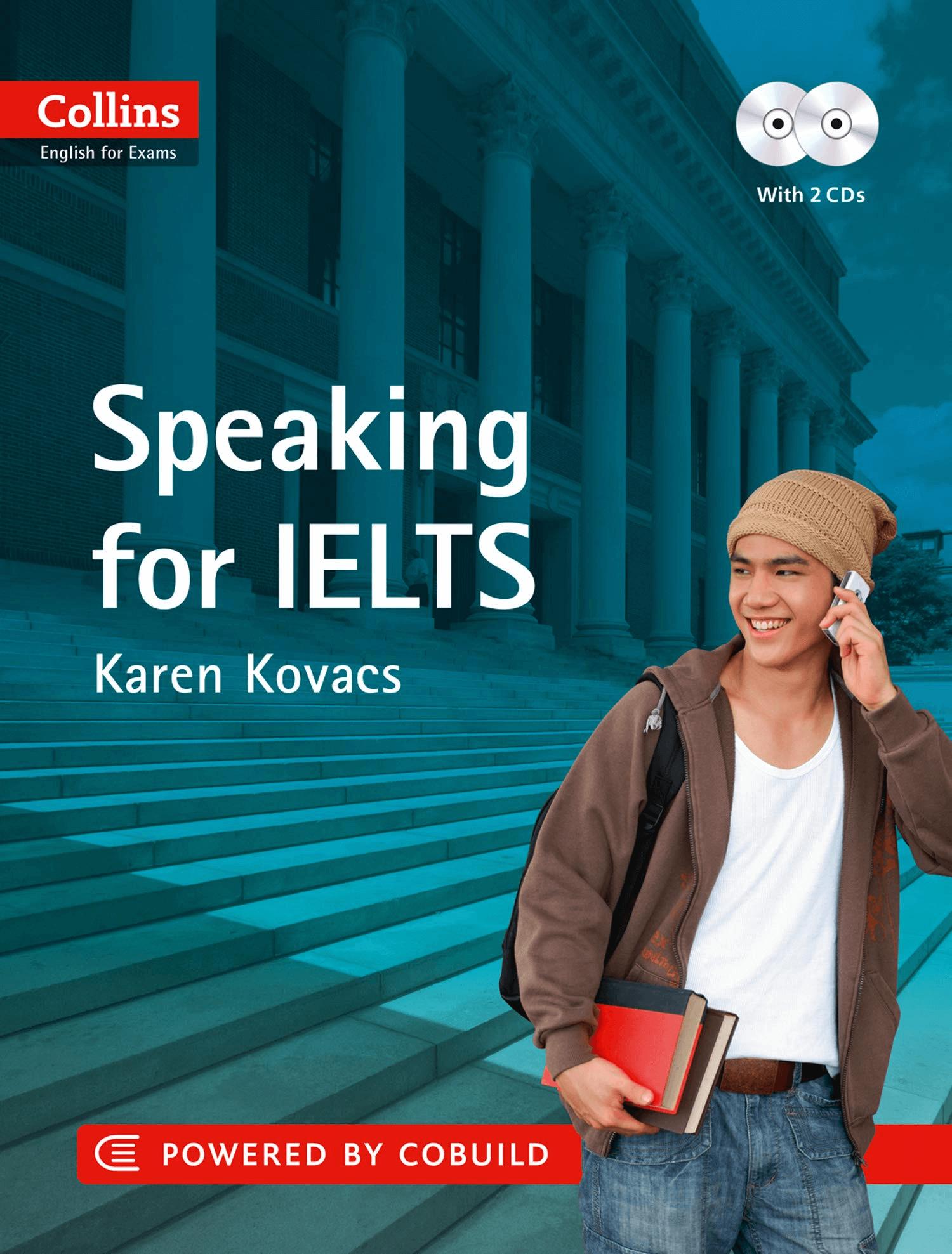 Collins Speaking for IELTS pdf