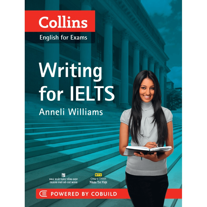 Collins Writing for IELTS pdf