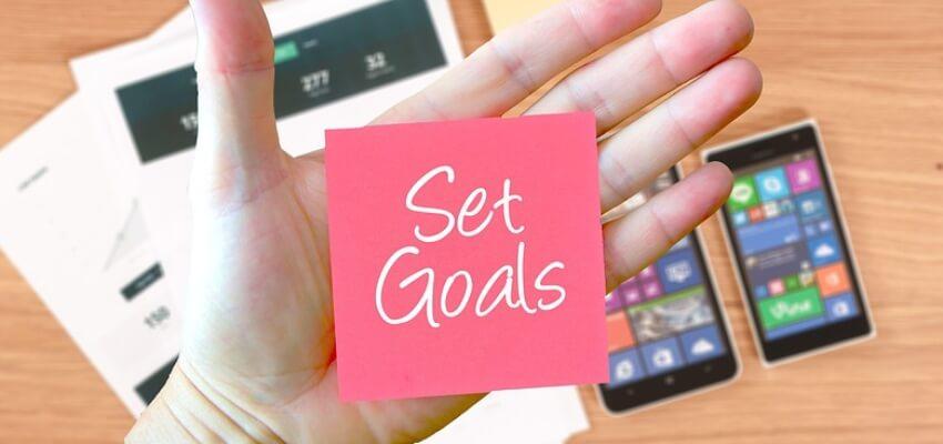 Các mục tiêu ngắn hạn của anh/chị là gì?