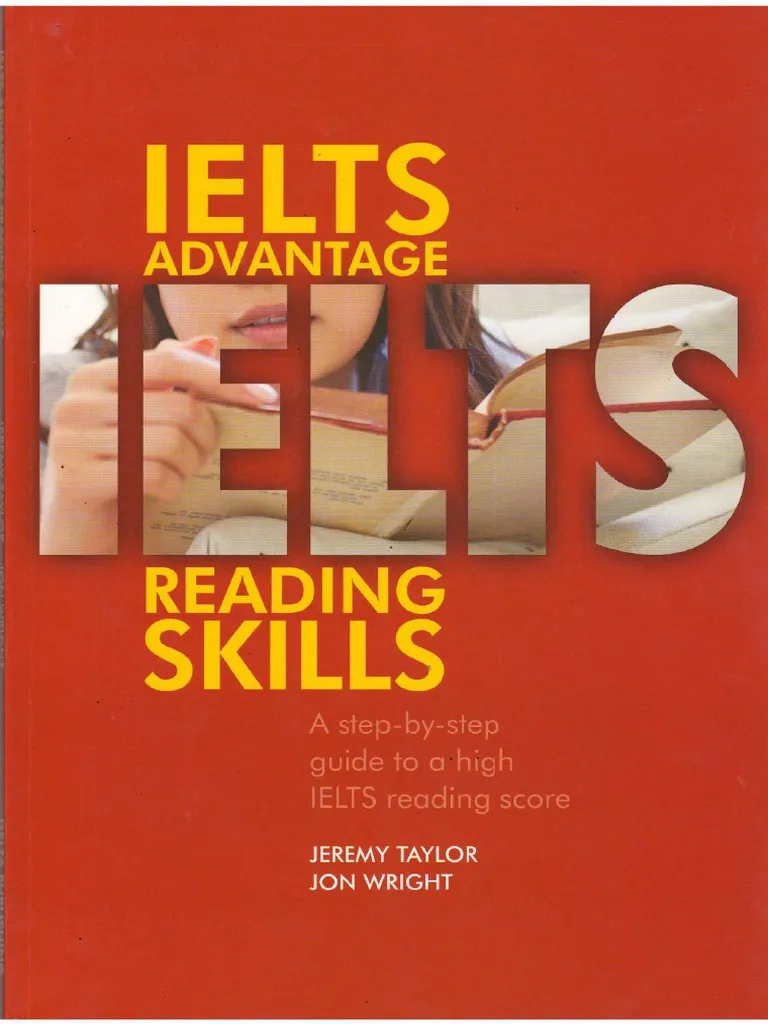 IELTS advantage reading skills pdf