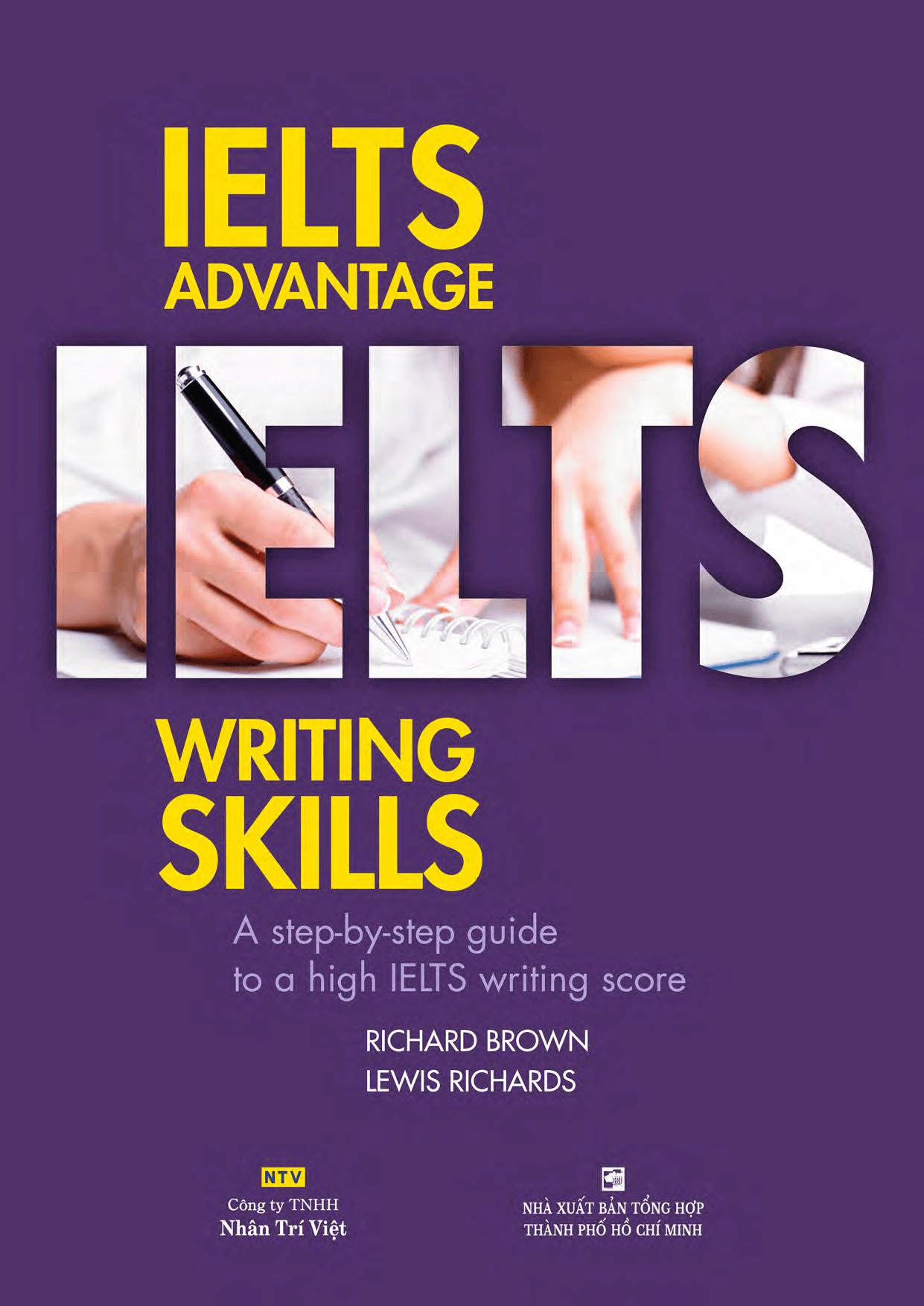 IELTS advantage writing skills answer key