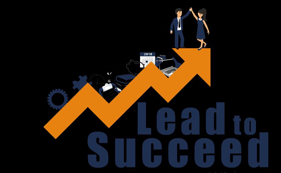 """""""Dẫn đến thành công"""" - Lead to suceed"""