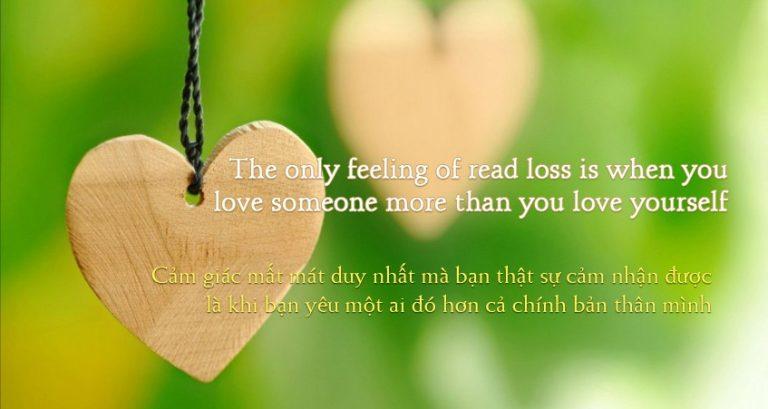 Những mẫu truyện ngắn về tình yêu hay