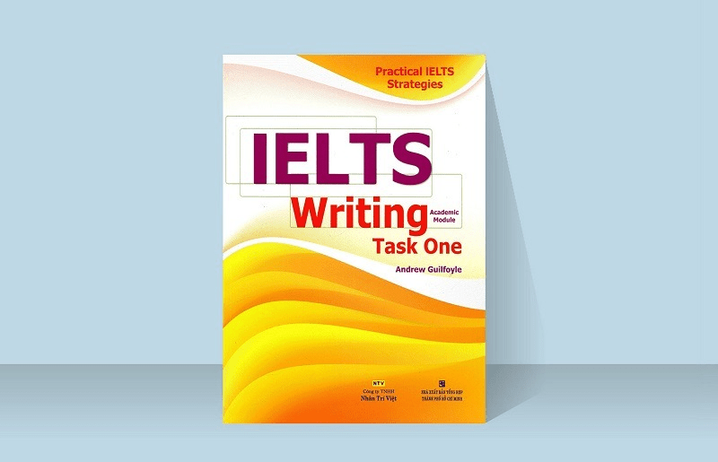 Practical IELTS Strategies 3 - IELTS Writing task 1