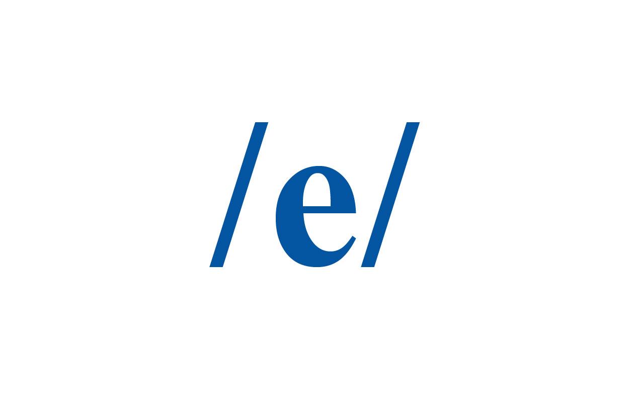 Cách phát âm /e/