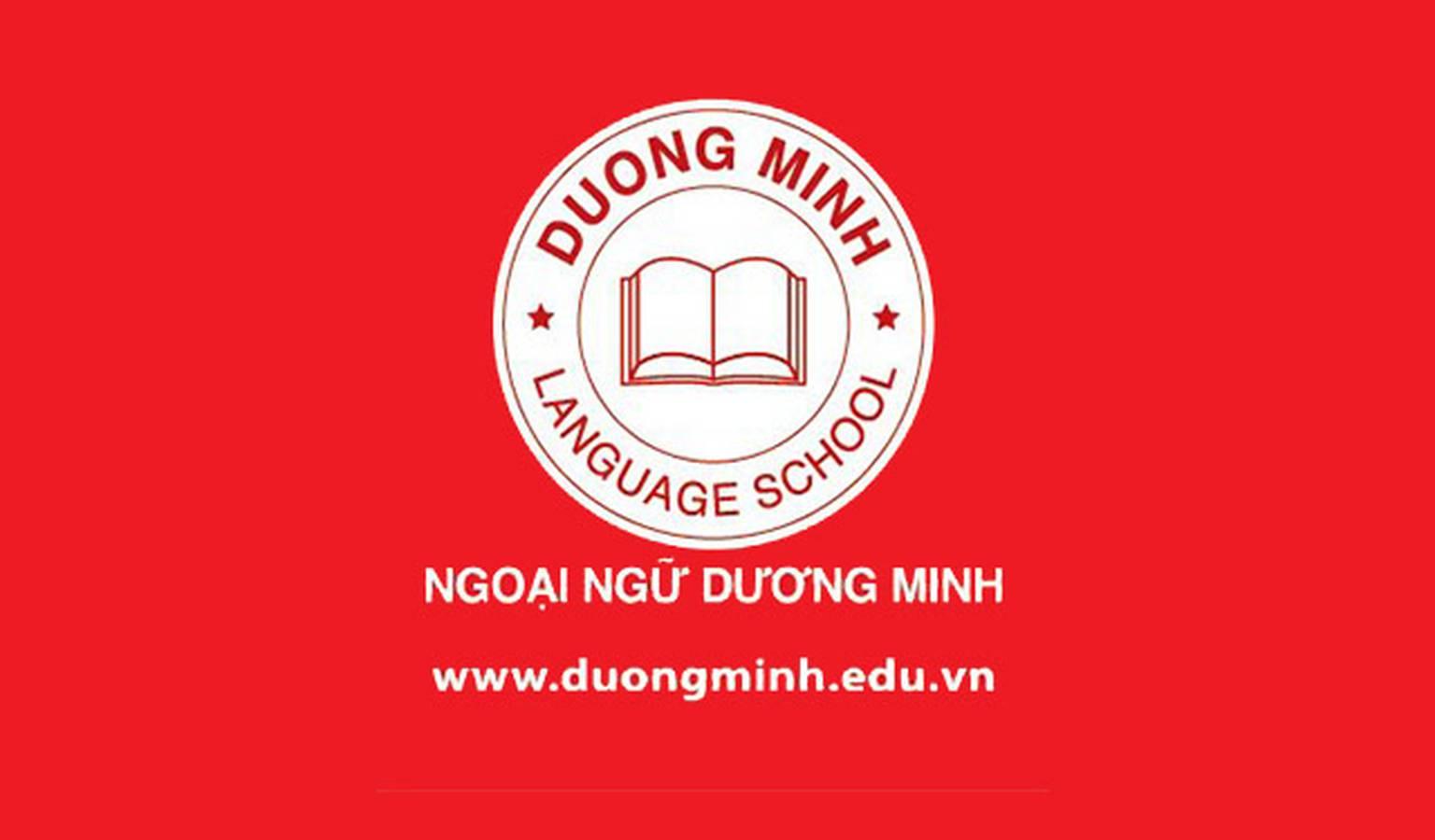 Ngoại ngữ Dương Minh