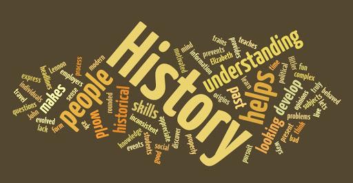 Từ vựng tiếng Anh về lịch sử