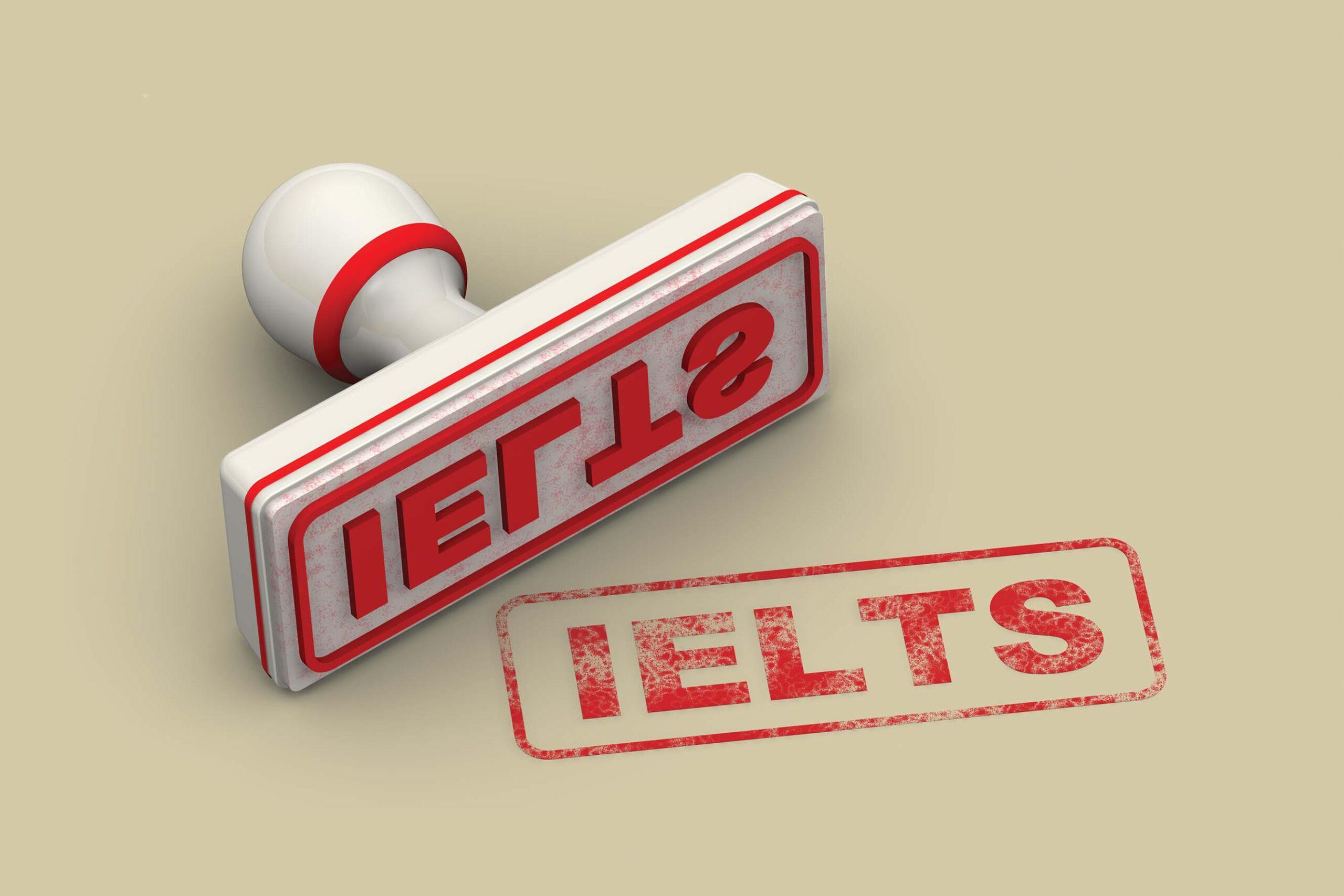 lợi thế của bằng IELTS