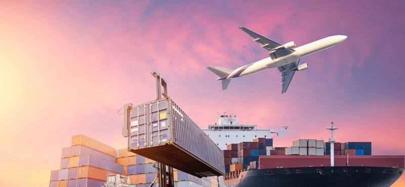 Mẫu câu về chuyên ngành logistics