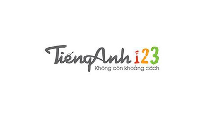 Trang học từ vựng tiếng Anh 123