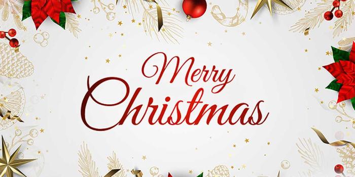 Chúc mừng giáng sinh tiếng Anh